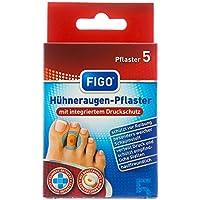 Figo Hühneraugenpflaster, 2er Pack (2 x 5 Stück) preisvergleich bei billige-tabletten.eu