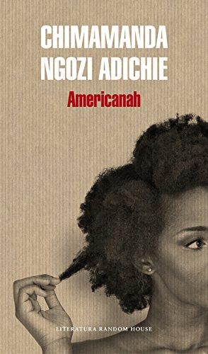 Americanah (Literatura Random House)