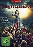 DVD Cover 'Die Ketzerbraut