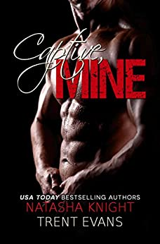 Captive, Mine (English Edition)