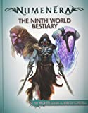 Numenera Ninth World Bestiary