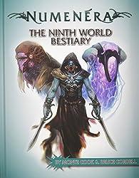 Numenera: Ninth World Bestiary