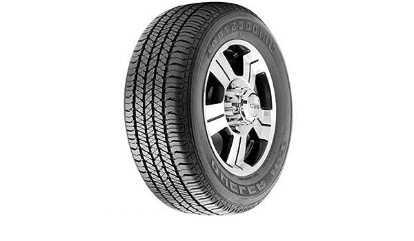 4x4 C//E//73 Pneumatico Estivos Bridgestone Dueler 684 H//T II 265//60//R18 110H