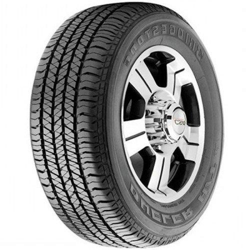 Bridgestone Dueler 684 H/T II - 265/60/R18 110H - C/E/73 - Pneumatico Estivos (4x4)