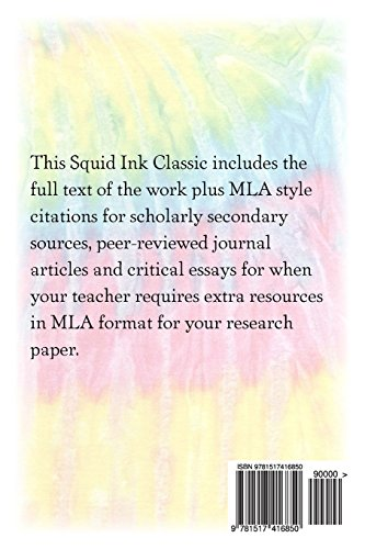 Oliver Twist: Includes MLA Style Citations for Scholarly Secondary Sources, Peer-Reviewed Journal Articles and Critical Essays (Squid Ink Classics)