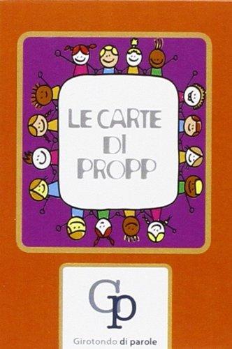 Le carte di Propp