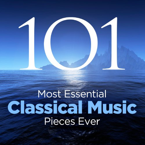 The 101 Most Essential Classic...