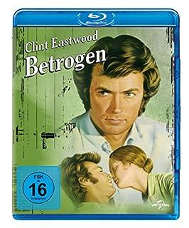 Betrogen [Blu-ray]
