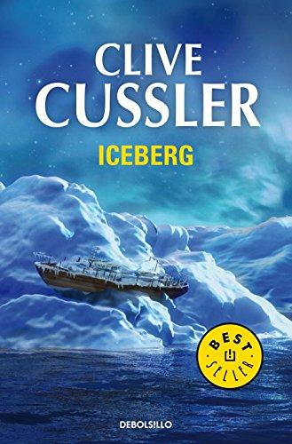 Iceberg de Clive Cussler por Cussler, Clive