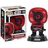 Star Wars: El despertar de la fuerza GUAVIAN Pop. Figura de vinilo