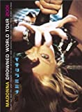 Madonna : Drowned World Tour 2001