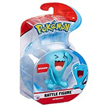 Pokemon Battle Figure Wobbuffet