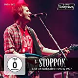 Live at Rockpalast 1990 & 1997 (2cd,Dvd)