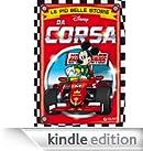 Le più belle storie da corsa (Storie a fumetti Vol. 35) [Edizione Kindle]
