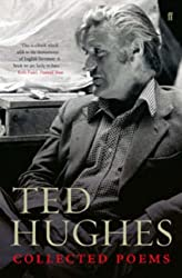 Collected Poems of Ted Hughes by Ted Hughes (2005-07-21)