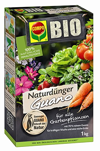 Compo BIO NaturDünger