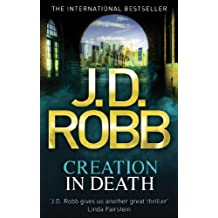 Creation In Death: 25