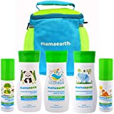 Mamaearth Complete Baby Care Kit