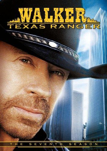 Walker, Texas Ranger - Season 7 [RC 1]