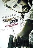 Smokin' Aces: Teaser D (2006) | original Filmplakat, Poster [Din A1, 59 x 84 cm]