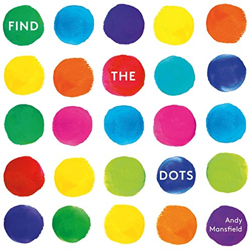 Find the Dots por Andy Mansfield