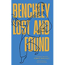 Benchley Lost and Found (Dover Humor)