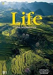 Life Pre-Intermediate B1 (1DVD)