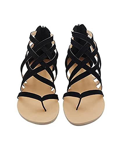 Zapatos Hibote para mujer FT9em