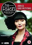 Miss Fisher's Murder Mysteries: kostenlos online stream