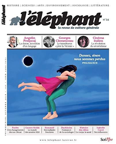 L'Éléphant - Numero 24 par Collectif