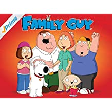 Family Guy - Staffel 11