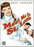 Meet Me in St Louis Xmas Sleeve [Reino Unido] [DVD]