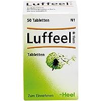 Luffeel compositus Tabletten 50 stk preisvergleich bei billige-tabletten.eu