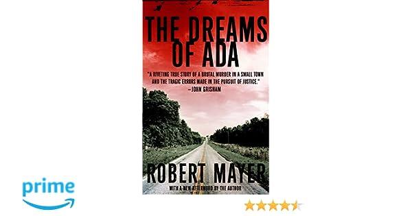 Amazon fr - The Dreams of Ada - Robert Mayer - Livres