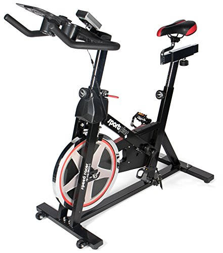 SportPlus Indoor Cycling Bike SP-SRP-2100-i - 2