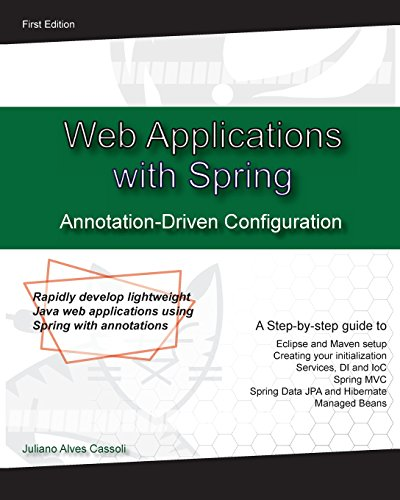 Java Spring Books Pdf