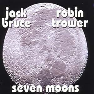 Seven Moons [VINYL]