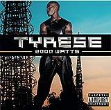 Songtexte von Tyrese - 2000 Watts
