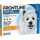 Frontline Hund Spot-on H10