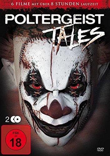 Poltergeist Tales [2 DVDs] Preisvergleich