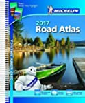 Michelin 2017 Road Atlas North Americ...