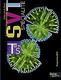 Sciences de la Vie et de la Terre Tle S spécialité - Programme 2012