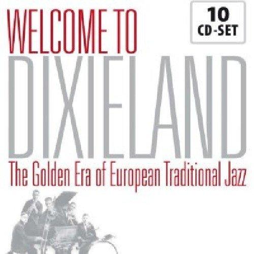 Viking Music Box (Welcome to Dixieland - The Golden Era Of European Traditional Jazz)