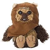 Star Wars Beans Collection Wicket W. Warrick Ewok Plüsch Stuffed Toy Sitzt Höhe ca. 13cm