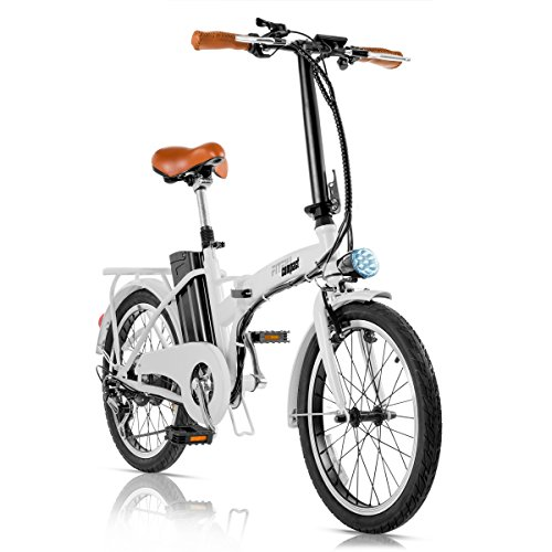 - ▷ Bicicletas Eléctricas Burgos