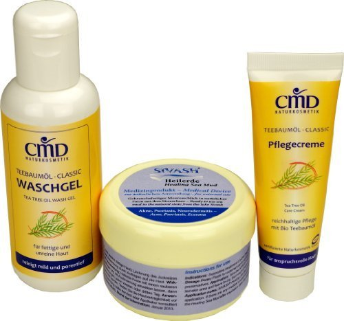 milieu-naturel-pour-traitement-contre-acne-boutons-impur-peau-grasse-ensemble-masque-facial-a-largil