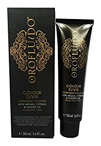 Orofluido coloration sans amoniaque 6.1 blond foncé cendré (50ml)
