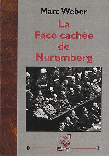 La Face cachée de Nuremberg