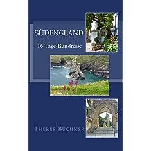 Südengland 16-Tage-Rundreise (Reiselust 2)