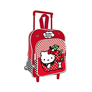 Trolley Hello Kitty 40cm surtido